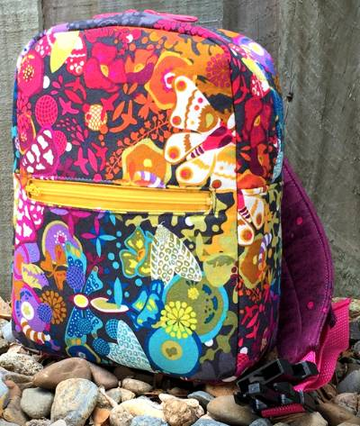 Little Freehand Pack PDF Pattern by Andrie Designs