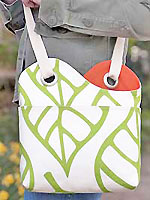 Sidekick Sling Bag Pattern in PDF