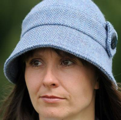 Kettlebaston Cloche Hat Pattern in PDF