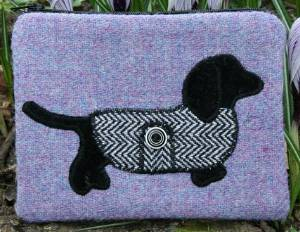 Pooch Purse Pattern in PDF