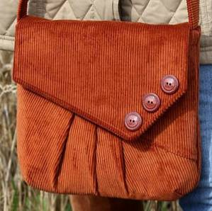 Reepham Message Bag Pattern
