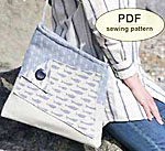 The Salthouse Bag Pattern in PDF