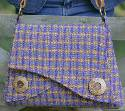 The Thornham Bag Pattern in PDF by Charlies Aunt