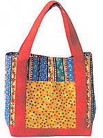 Totally Awesome Mini-Tote Pattern in PDF