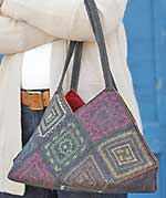 Permission Purse Pattern in PDF