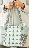 Urban Tote Bag Pattern by Indygo Junction