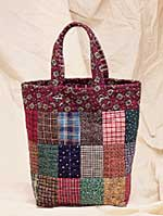 Country Tote PDF Pattern