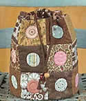 Sweet Delight PDF Drawstring Bag Pattern