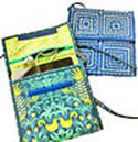 Tablet Tote Pattern by Indygo Juction