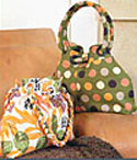 Grommet Grab Bag Pattern