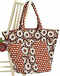 The Shopper Tote Pattern