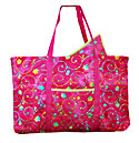 Sew N Go BeachMat and Tote Pattern in PDF
