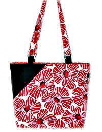 Candice Purse Pattern in PDF by Lazy Girl Designs