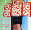 Quilter's Rule Bag Pattern in PDF