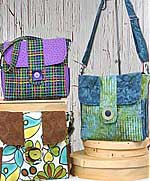 Junior Classic Bag Pattern