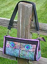 Leyvie Bag Pattern in PDF