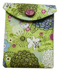 E-Reader Cover Pattern in Downloadable format