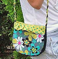 Emma Bag Pattern