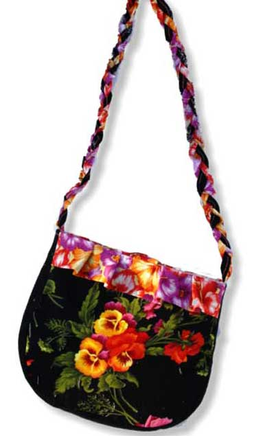Emma Bag Pattern by ChrisW Designs