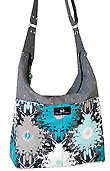 Snazzy Slouch Bag Pattern - Redesigned!