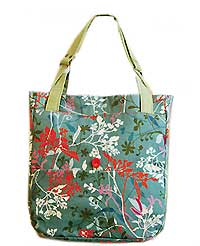 A Day In The Park Tote Backpack Pattern by Liesl and Co