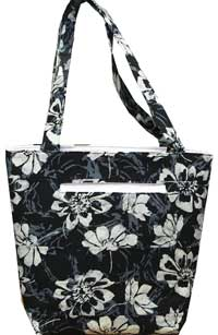Uptown Classic Tote Pattern by Marlous Designs
