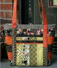 BF Bag Pattern by Marlous Designs