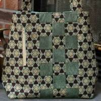 Beth's Bag Pattern by Marlous Designs