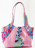 Change Your Mind Bag Pattern by Straight Stitch Society