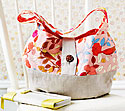 Split Personality Reversible Bag Pattern